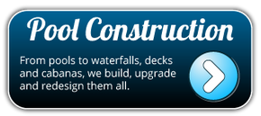 Pool Construction. From pools to waterfalls, decks and cabanas, we build, upgrade and redesign them all.